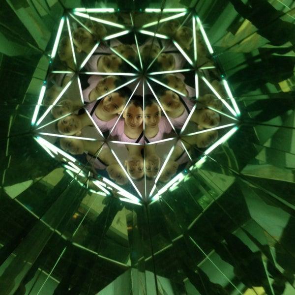 รูปภาพถ่ายที่ Universum, Museo de las Ciencias โดย Daniel G. เมื่อ 3/31/2013
