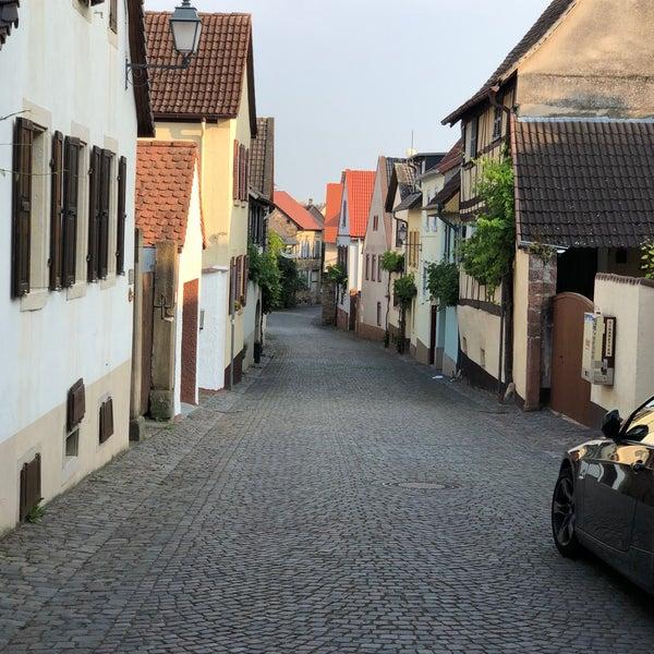 Forst weinstraße