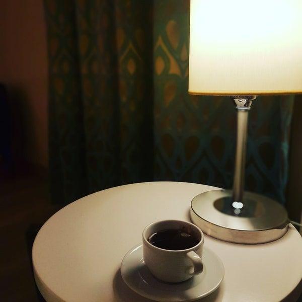 3/17/2018 tarihinde 'Süleyman Ö.ziyaretçi tarafından Rox Hotel'de çekilen fotoğraf