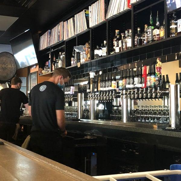 7/31/2020에 Emily H.님이 Black Bottle Brewery에서 찍은 사진