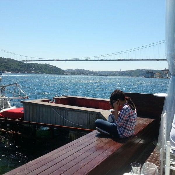 รูปภาพถ่ายที่ Portaxe โดย Pınar เมื่อ 5/26/2013