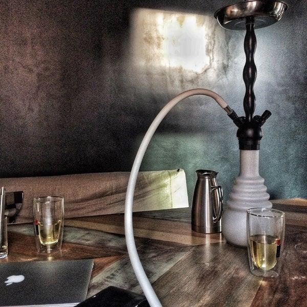 10/2/2015にIvan M.がto.be barで撮った写真