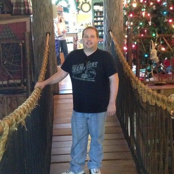The Swinging Bridge Restaurant American Restaurant