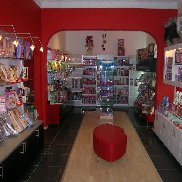 Erotik Shop