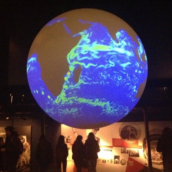 3/31/2013 tarihinde Sonya K.ziyaretçi tarafından Science Museum'de çekilen fotoğraf