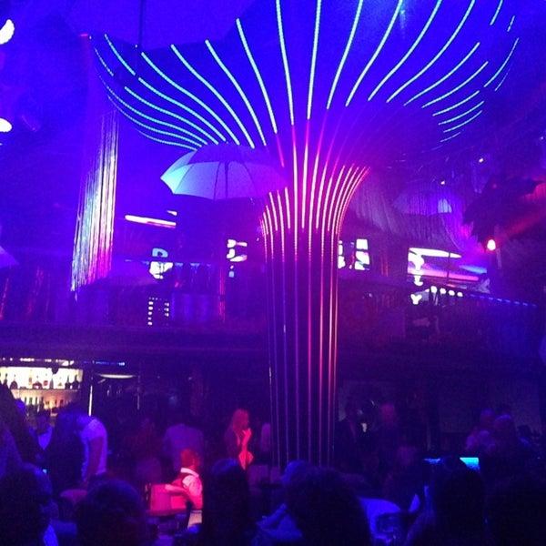 Foto tirada no(a) Panorama Lounge por Valera M. em 9/28/2013
