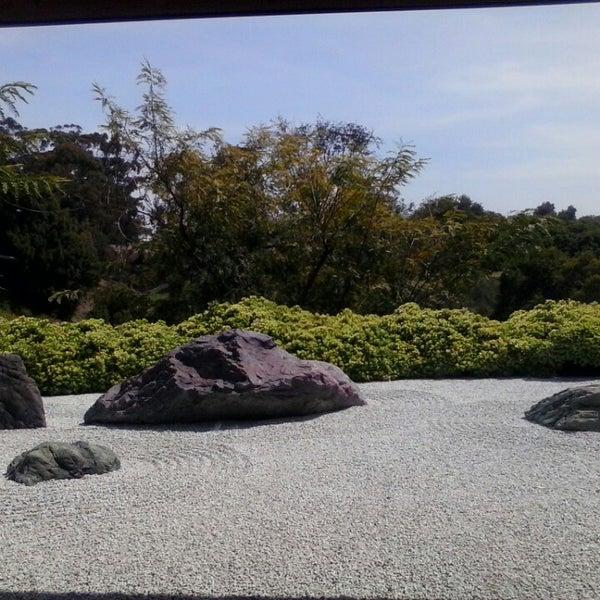 3/19/2013にStephanie B.がJapanese Friendship Gardenで撮った写真