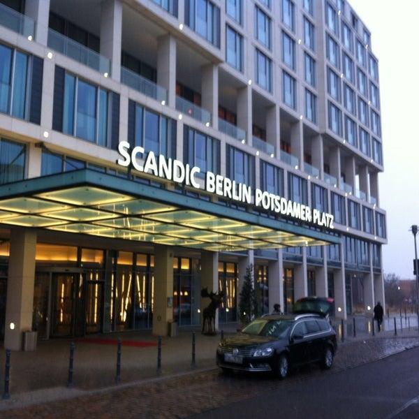 Berlin Casino Potsdamer Platz