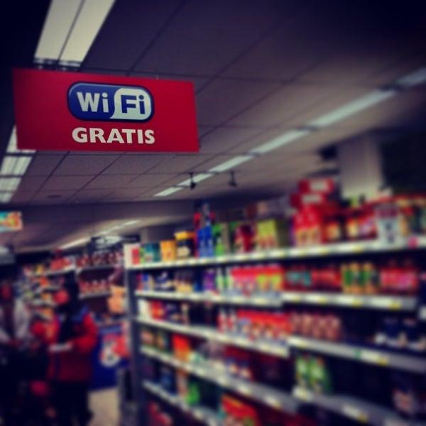 ica supermarket uppsala