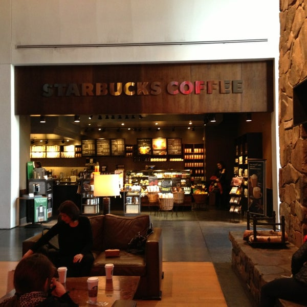 Starbucks - Bellevue Square - 23 tips from 3296 visitors