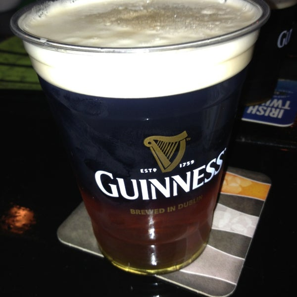 3/16/2013にDena F.がThe Grafton Irish Pub & Grillで撮った写真