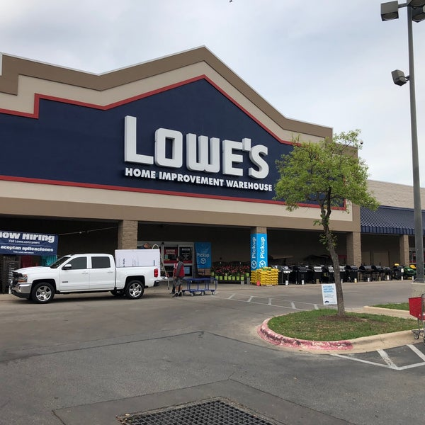 Photos at Lowe's Home Improvement - Hardware Store in Austin