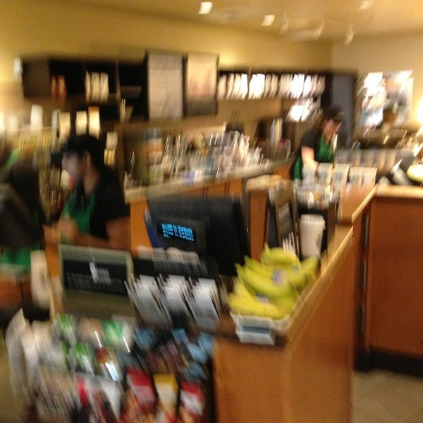 Starbucks - George Washington University - 2130 H St NW