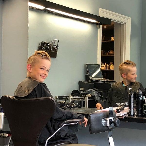 reno blvd frisør