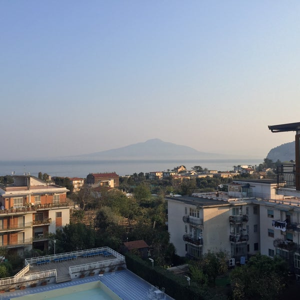 Photos At Grand Hotel Flora Hotel In Sorrento