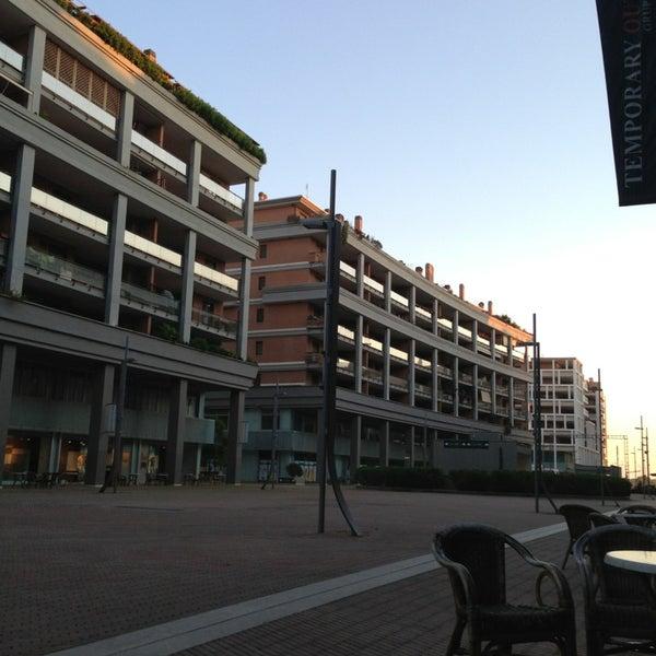 Foto scattata a Centro Commerciale Parco Leonardo da Maria Erlange Sposata H. il 6/11/2013