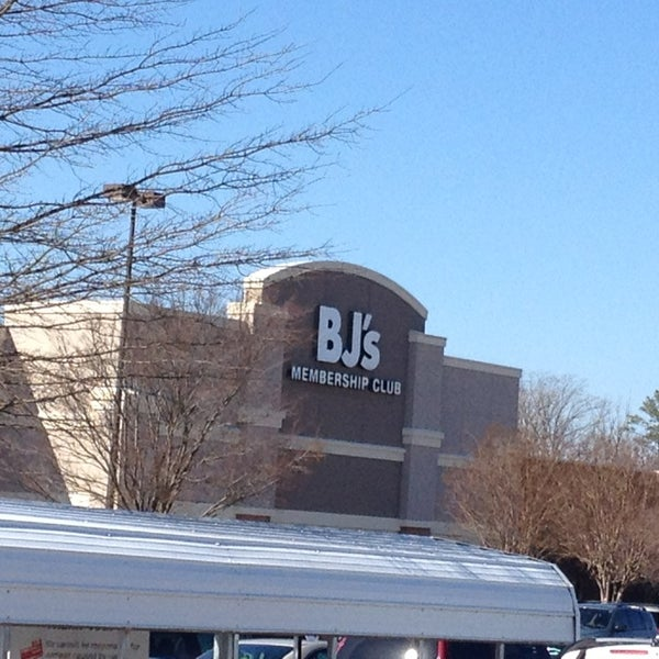 46094a1727a Photo taken at BJ's Wholesale Club by Joe Jon B. on
