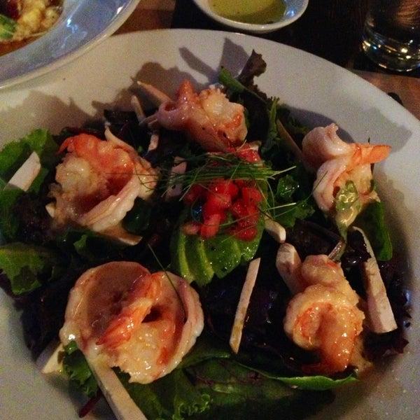 Foto tirada no(a) Mercer Kitchen por Brittany A. em 7/14/2013