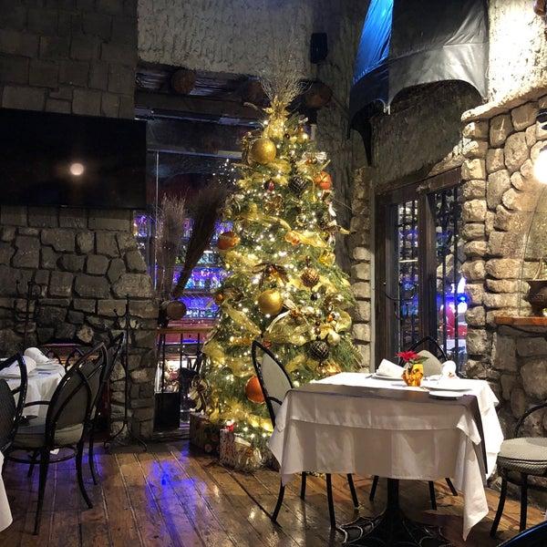 Foto diambil di Restaurante & Bar La Strega oleh Diego F. pada 12/14/2019