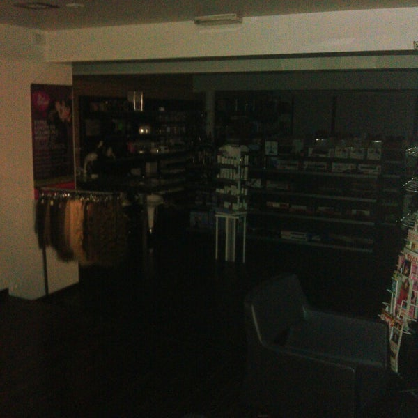 Extensions shopping genk