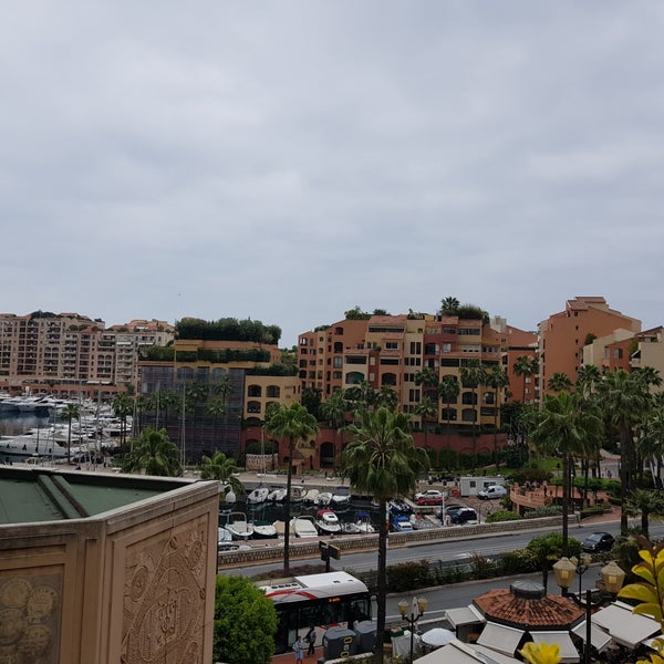 Jardin animalier de Monaco - Zoo in La Condamine