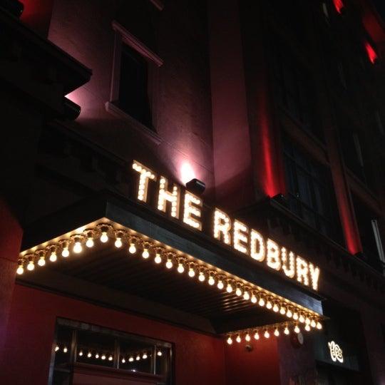 10/16/2012 tarihinde ikuko l.ziyaretçi tarafından The Redbury'de çekilen fotoğraf