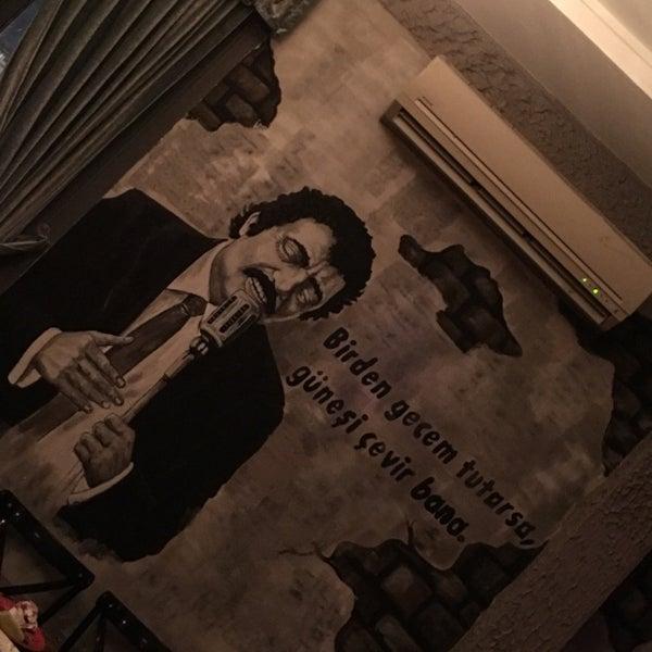 10/11/2019 tarihinde Ergin..✌️✌️ziyaretçi tarafından The VagoNN Cafe'de çekilen fotoğraf