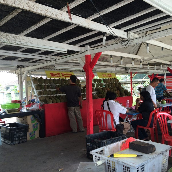 Ah Beng Local Fruits And Durian Wholesaler - 3 tips