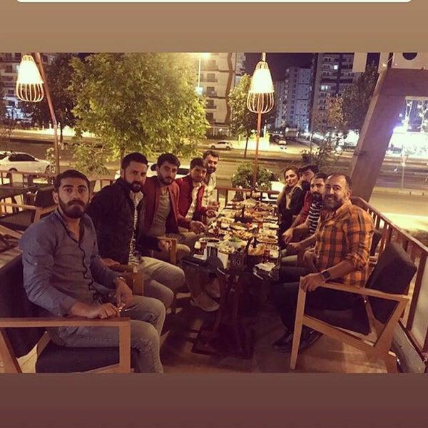 Ottoman Cafe Nargile Mezopotamya Mah 31 Tavsiye