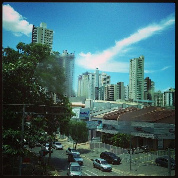 2/23/2013 tarihinde Renan G.ziyaretçi tarafından Goiânia Shopping'de çekilen fotoğraf