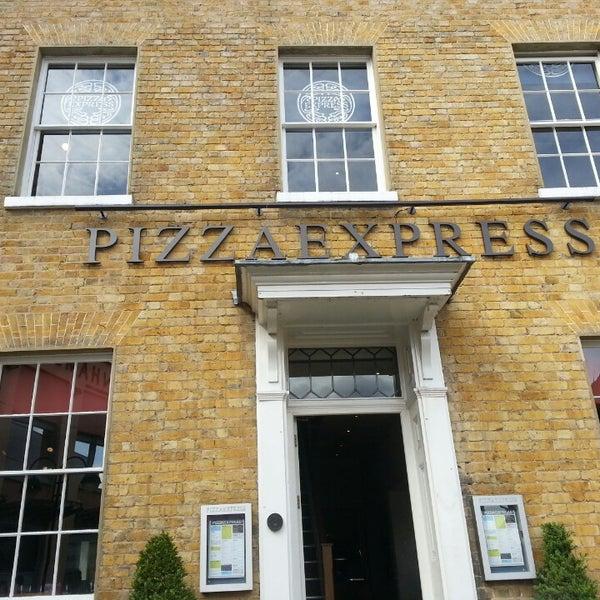 Pizzaexpress Uxbridge North 8 Tips