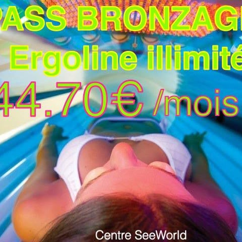 Photo prise au Seeworld par Seeworld le10/30/2014