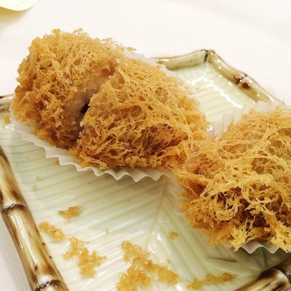 11/2/2014에 Indulgent Eats님이 Oriental Garden 福臨門海鮮酒家에서 찍은 사진