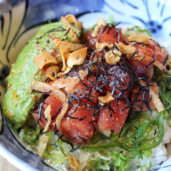 Foto tirada no(a) Chikarashi por Indulgent Eats em 6/24/2016