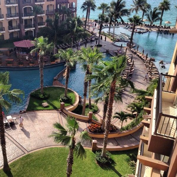 5/15/2014にJimena A.がVilla Del Arco Beach Resort & Spaで撮った写真