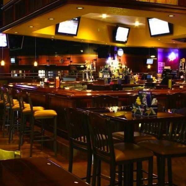12/30/2014에 Two Stooges Sports Bar & Grill님이 Two Stooges Sports Bar & Grill에서 찍은 사진