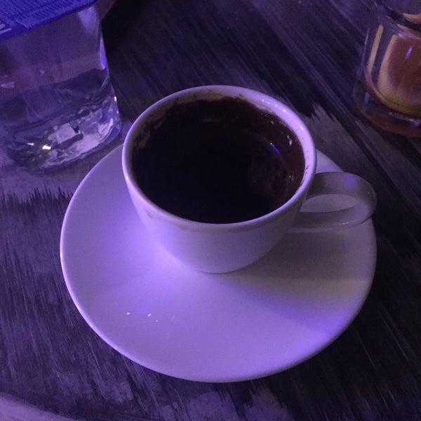 Kahvesi güzel tatil için iyi bir yer...