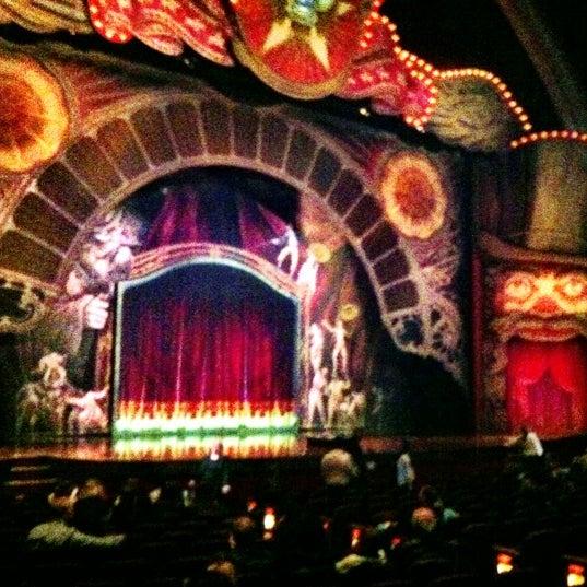 Foto diambil di Dolby Theatre oleh Mohammed K. pada 12/16/2012