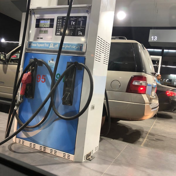 Photos at Aldrees Petrol | بترول الدريس - Gas Station in Dammam