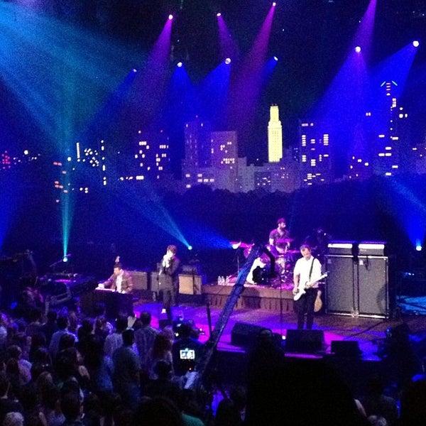 Das Foto wurde bei Austin City Limits Live von Amanda K. am 3/18/2013 aufgenommen