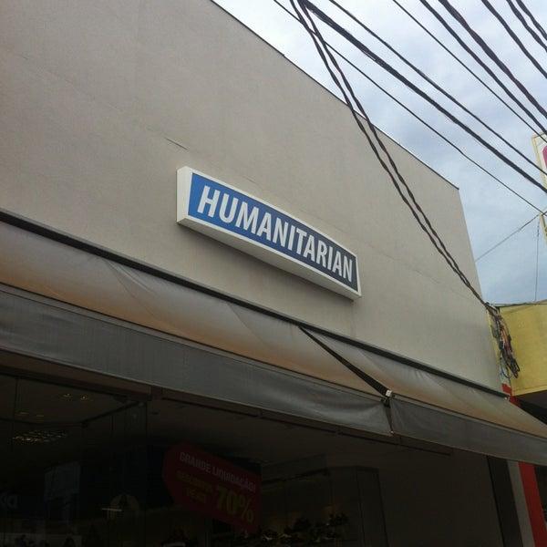 53951a91b Humanitarian Calçados - Loja de Sapatos