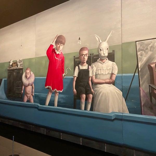 Foto scattata a White Rabbit Gallery da Spatial Media il 9/19/2020