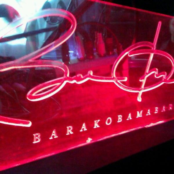 9/26/2013에 Владимир Б.님이 BarakObamaBar에서 찍은 사진