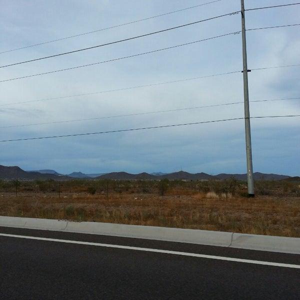 Map Of Loop 303 Arizona.I 17 Az Loop 303 Interchange Intersection In Phoenix