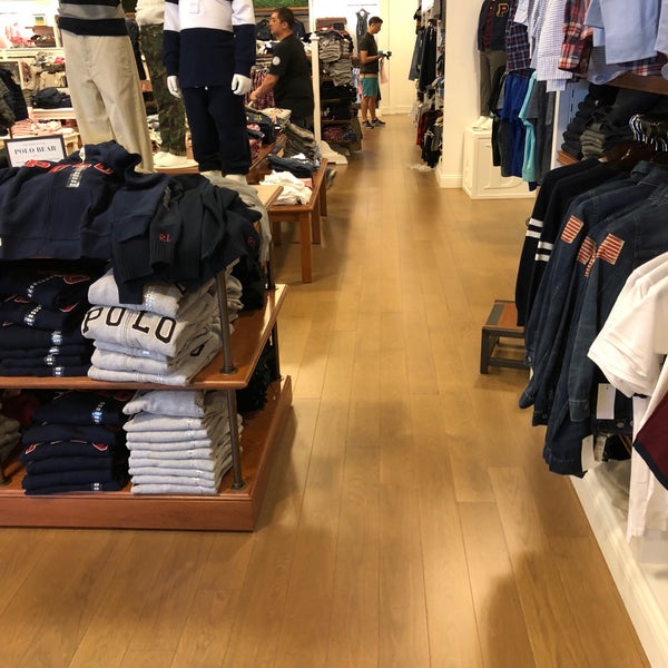 1164cf4ed Photo taken at Polo Ralph Lauren Factory Store by Booie on 11 3 2018