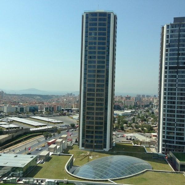 9/3/2013 tarihinde Berk B.ziyaretçi tarafından Silence Hotels Istanbul'de çekilen fotoğraf