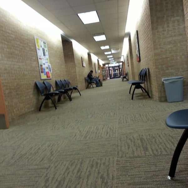 Photo taken at Tarrant County College (Northeast Campus) by Tim M. on 3