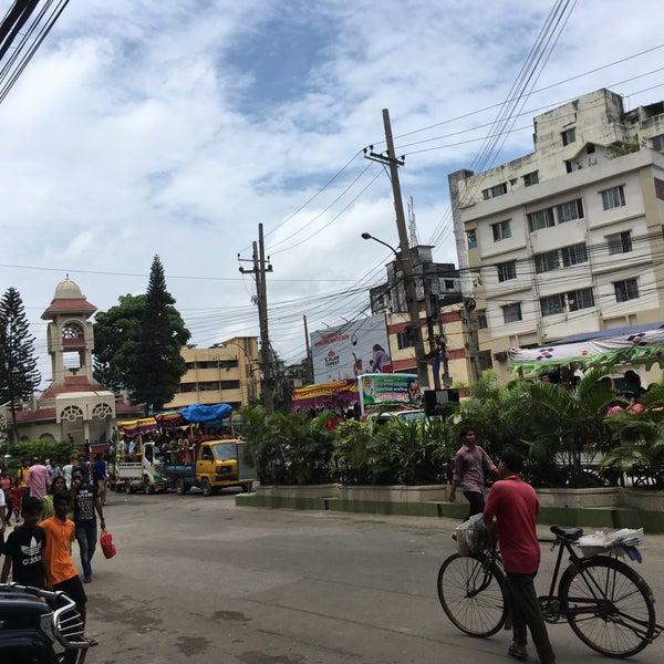Photos at Riaj Uddin Bazaar - চট্টগ্রাম