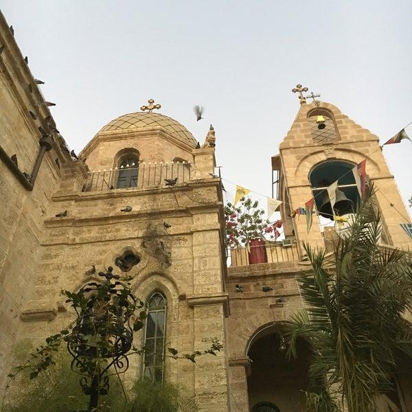 есть монастырь святого викентия фото ходе поездки кубу