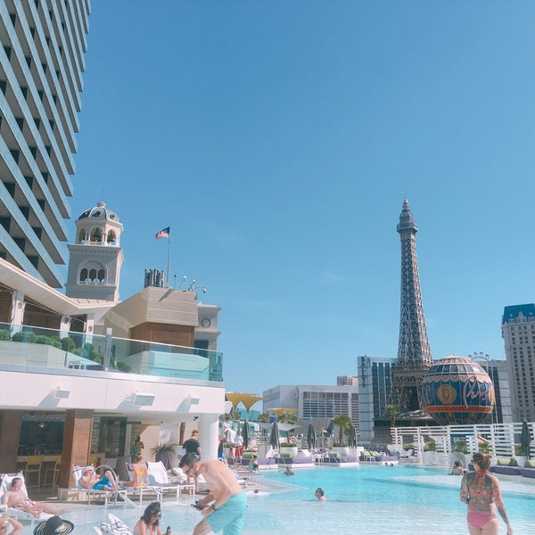 Dh Las Vegas